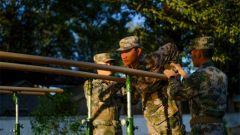 陆军第82集团军:科学组训 锤炼过硬军体素质