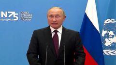 【美俄博弈升级】普京:美方未回应俄方军控要求