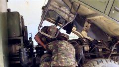 火箭军某旅开展后装保障要素全流程实战化考核