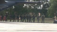乌克兰与北约举行战略指挥演习