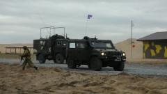 俄白联演进入实兵演练阶段 旨在保障两国军事安全