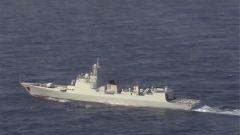 【直击演训场·练协同】连续72小时 舰艇指挥员全训考核