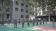 【新兵入伍季】河南濮阳:役前训练 上好军营第一课