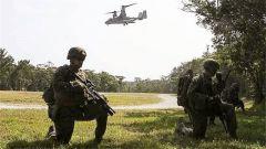 时过境迁 美军重拾跳岛战术控遏南海的企图不可能实现