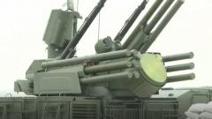 俄國防部接收今年第三批團級S-400導彈系統