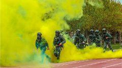 極限挑戰 巔峰對決 小隊戰術演練鍛造全能特戰精英