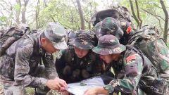 驻澳门部队:60小时极限挑战 检验特战力量作战能力