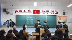 2020年全军面向社会公开招考文职人员统一考试新疆考区圆满结束