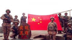 解放军和武警部队组织多种活动迎国庆