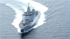 上干货!南昌舰甲板武器装备大揭秘安排上了