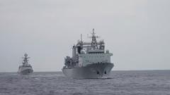 """中國海軍第35批護航編隊:亞丁灣上的新""""戰績"""""""
