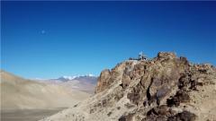 【影像志】喀喇昆侖的鐵漢柔情