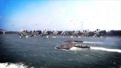 軍營MV丨舟橋兵版《假如戰爭今天爆發》熱血來襲!