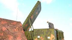 目標丟失射擊任務或將終止?導彈連官兵從容應對重重難關