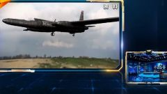 RB-57D機毀人亡,U-2襲擾大陸讓人民空軍遇到了天大難題