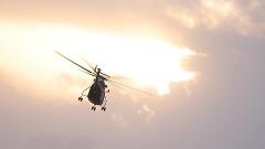 最后5秒 飛行員能否創造奇跡完成射擊