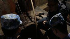 探访海洋岛雷达兵的生活:海岛淡水少,生活用水全靠一口井