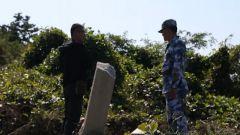 雷达兵坚守孤岛16年 这两个地方时刻提醒着他责任与担当