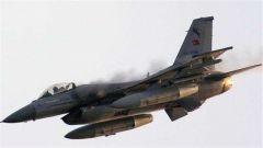 """亞方指責土耳其出動F-16 聲稱要用""""伊斯坎德爾""""導彈予以回擊"""