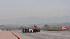 在巴基斯坦閱兵前一天突發狀況 看中國儀仗隊如何巧妙應變 ?