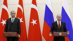 俄土總統通電話討論納卡地區局勢問題