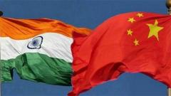 中印举行第七次军长级会谈