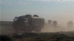 全要素戰場機動 檢驗炮兵部隊作戰投送能力