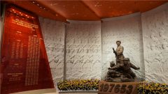 致敬英雄!纪念抗美援朝出国作战70周年主题展览专场活动启动
