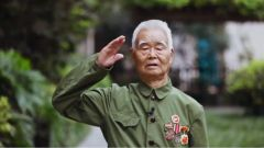 【抗美援朝記憶】 志愿軍老戰士楊德盛:我不是一個人活著,我要為三連的戰友好好活著!