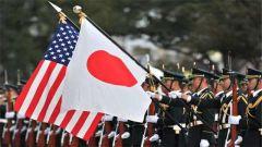 """日本智庫建議美日同盟加強""""混合戰爭""""準備? 曹衛東:日本軍事觸角越伸越遠"""