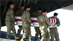 """沒有對手情況下 為何美軍仍""""傷亡""""不斷?"""