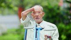 【第一军视】抗美援朝·老兵记忆:15岁入朝作战战斗中失去四肢