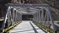 印度邊境開通44座橋梁 宋曉軍:或在為印度陸軍轉型做準備