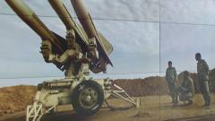 """伊朗舉行""""天空衛士-99""""防空演習"""