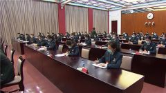 """軍委后勤保障部:""""三入培訓""""助力文職人員轉型起步"""