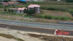 久經滄桑的老火車站 曾是志愿軍出國作戰的秘密鐵路線
