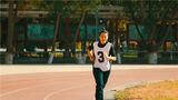女子4×100米接力跑