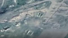 亞阿兩國在納卡地區爆發新一輪沖突