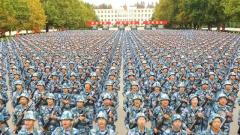 習主席重要講話在解放軍和武警部隊引起強烈反響