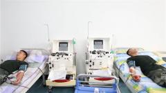 武警德宏支隊:緊急獻血救助重度貧血患者