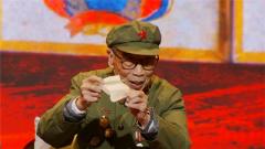 走進儀仗大隊 90歲老兵講述抗美援朝的故事