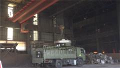 桂林联勤保障中心某仓库锤炼部队报废轻武器快速销毁能力