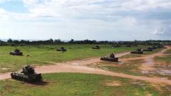 陸軍第75集團軍某合成旅:彈炮結合 構建防空火力網