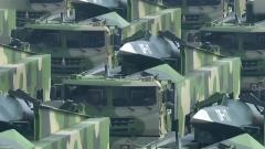 李亞強:東風導彈在軍事對抗中具有不可比擬的優勢