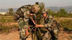 陆军第75集团军某旅:抓短板 补弱项 提升战斗力