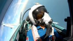 解放軍30名飛行員首次參加導彈實射訓練 曹衛東:人員和實戰能力的雙提升
