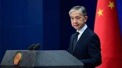 外交部:美國批準對臺軍售 中方將采取正當必要措施