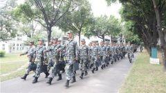 南部战区陆军开展军事体育尖子教学法集训 培养军体组训明白人