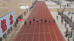 陸軍第80集團軍某旅:練兵比武 緊盯打仗需求
