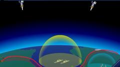 """邵永靈:""""星鏈""""計劃由4萬顆小衛星組成 攔截高超聲速武器或成為可能"""